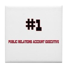 Number 1 PUBLIC RELATIONS ACCOUNT EXECUTIVE Tile C