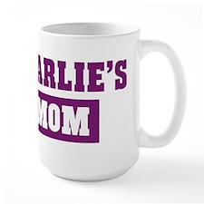 Charlies Mom Mug