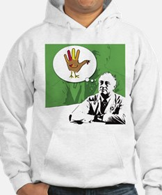 Dream of the New Thanksgiving Hoodie