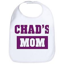 Chads Mom Bib
