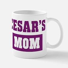 Cesars Mom Mug
