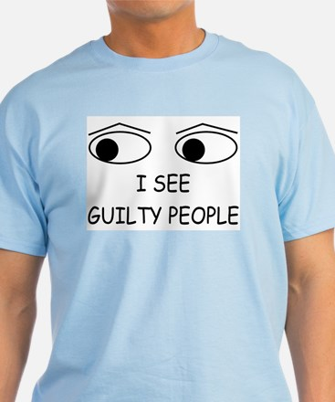 Funny Correctional officer T-Shirt