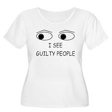 Cute Correctional officer T-Shirt