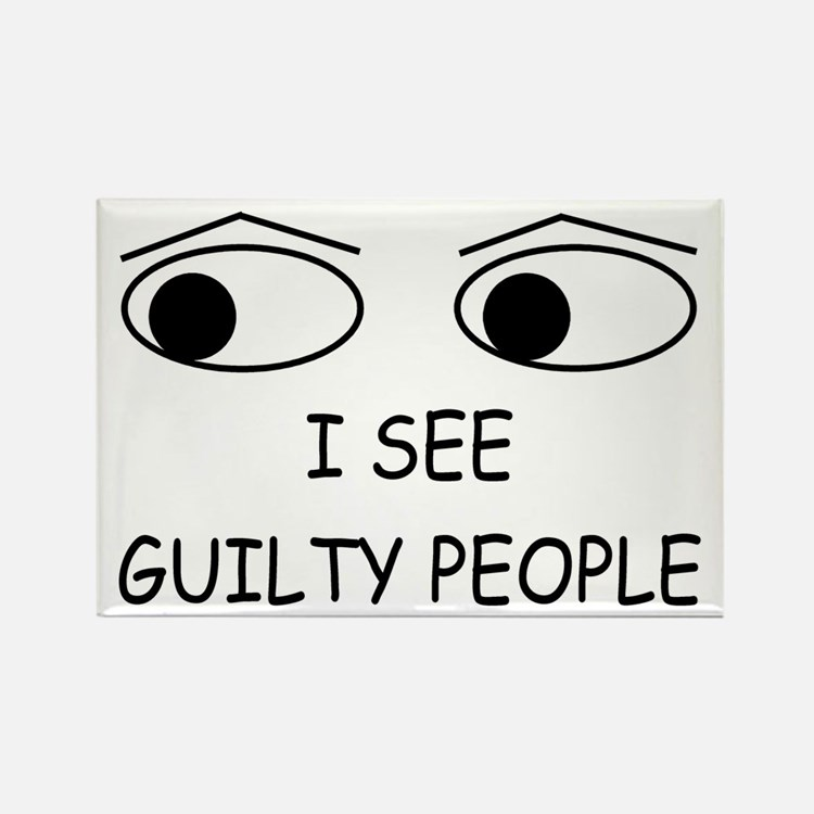 ccguiltypeople1 Magnets