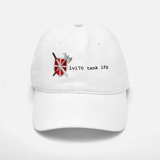Tank LFG Baseball Baseball Cap