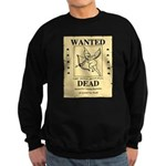 Wanted Cupid Sweatshirt (dark)