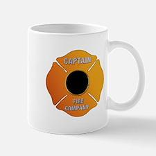 Fire Captain Mug