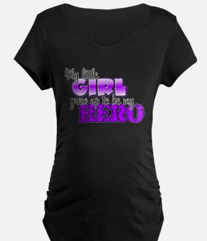 My little girl grew up to be T-Shirt