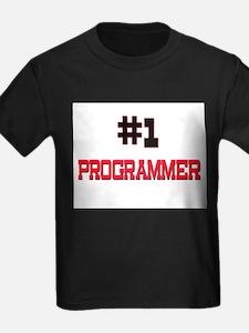 Number 1 PROGRAMMER T