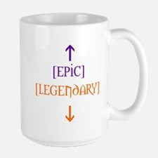 Epic Legendary Mug