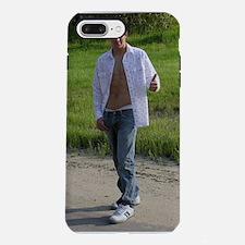Funny Art photography iPhone 7 Plus Tough Case
