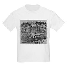 Battle of Antietam Military Gift Kids T-Shirt