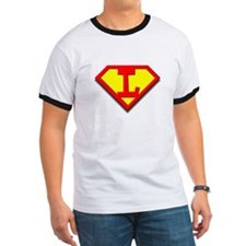 The Lockerman T-Shirt