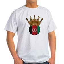 King Of Afghanistan T-Shirt