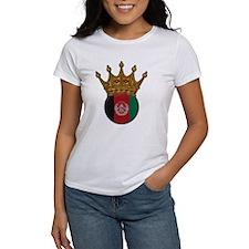 King Of Afghanistan Tee