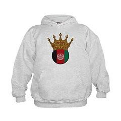 King Of Afghanistan Hoodie