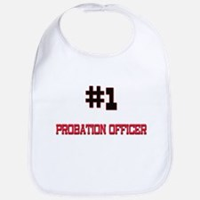 Number 1 PROBATION OFFICER Bib