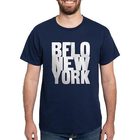 BFLO NEW YORK Dark T-Shirt