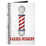 Barber Surgeon Journal