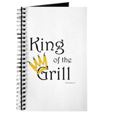 King of the Grill (pepper crown) Recipe Notepad