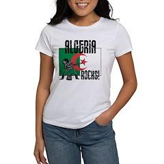 Algeria Rocks Tee