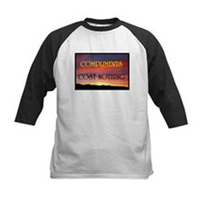 COMPLIMENTS ARE FREE Tee