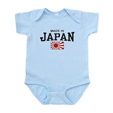Made in Japan Onesie