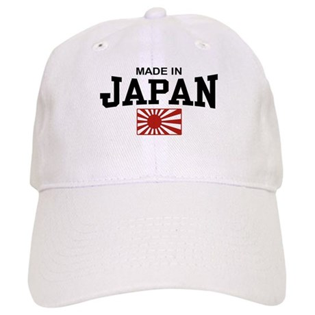 Made in Japan Cap