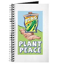 Plant Peace Journal