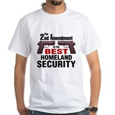 Guns & Homeland Security Shirt