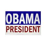 Barack Obama: President! (100 magnets)