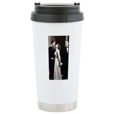 No More Ladies Travel Mug