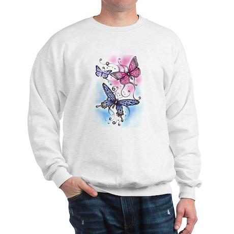 Butterfly Dreams Sweatshirt