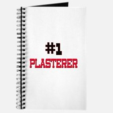 Number 1 PLASTERER Journal