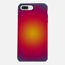 Rising Sun iPhone 7 Plus Tough Case