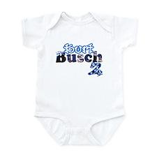 Kurt Busch Infant Bodysuit