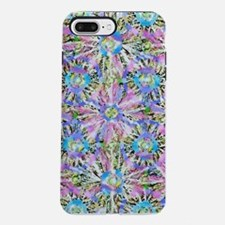 Pastel Bursts 2 iPhone 7 Plus Tough Case