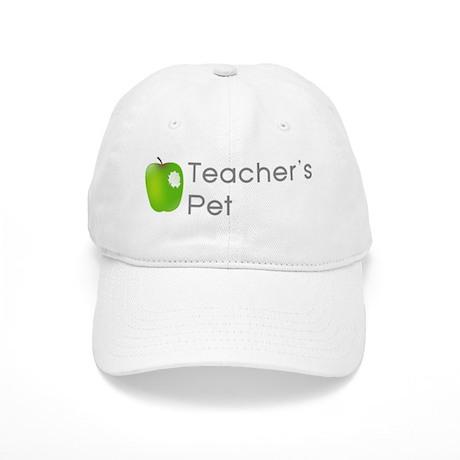 Teacher's Pet Cap
