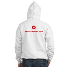 Switzerland World Cup Hoodie