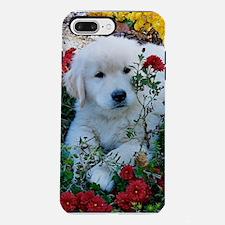 Golden Retriever Puppy It iPhone 7 Plus Tough Case
