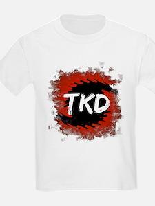 TKD Hurricane T-Shirt