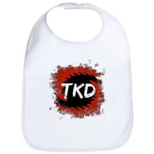 TKD Hurricane Bib