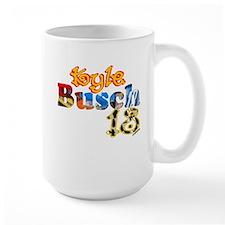 Kyle Busch Mug