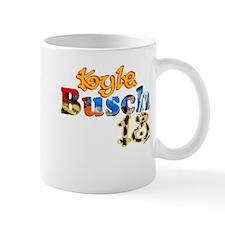 Kyle Busch Small Mug