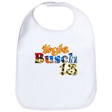 Kyle Busch Bib