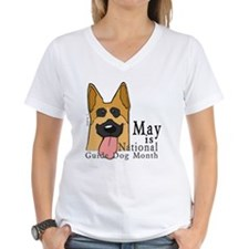 National Guide Dog Month Shirt