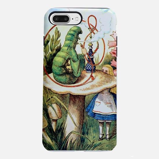 ALICE_8_SQ.png iPhone 7 Plus Tough Case