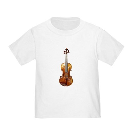 """Solo Violin"" Toddler T-Shirt"