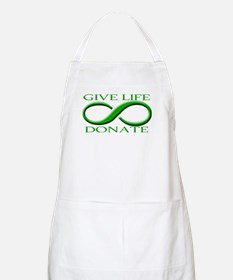Give Life BBQ Apron