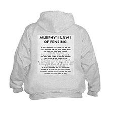 Murphy's Law - Hoody